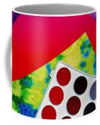 Color Coffee Mug