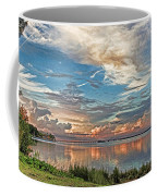 Color My World 2 Coffee Mug