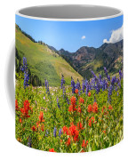 Color Of Summer Coffee Mug