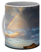 Color Of The Rain Coffee Mug