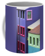 Color Of Tucson Coffee Mug