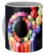 Color Pens2 Coffee Mug