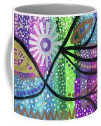 Color Rumble Coffee Mug