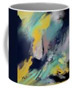 Color Space Coffee Mug