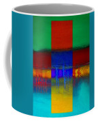 Color State Coffee Mug
