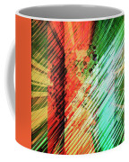Color Stripes Coffee Mug