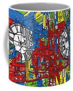Color Time Coffee Mug