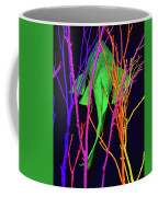 Color Under The Sea Coffee Mug