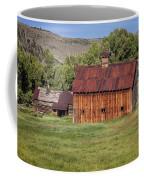Colorado Barn 5817 Coffee Mug
