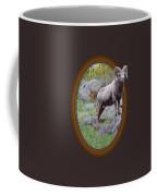 Colorado Bighorn Coffee Mug