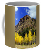 Colorado Butte Coffee Mug