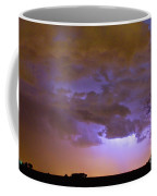 Colorado Cloud To Cloud Lightning Thunderstorm 27g Coffee Mug