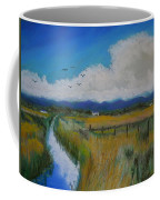 Colorado Creek Coffee Mug