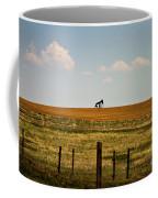 Colorado Crude Coffee Mug