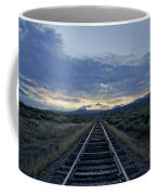 Colorado Daybreak Coffee Mug