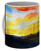 Colorado Dusk Coffee Mug