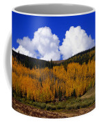 Colorado Fall 2 Coffee Mug