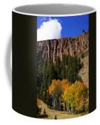 Colorado Fall 4 Coffee Mug