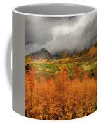 Colorado Fall Colors  Coffee Mug