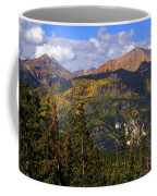Colorado Fall Coffee Mug