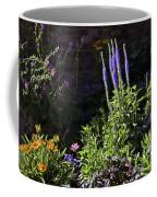 Colorado Flowers Coffee Mug