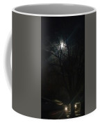 Colorado Full Moon Coffee Mug