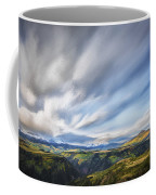 Colorado Garden II Coffee Mug