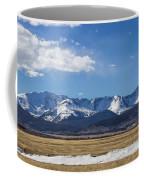 Colorado Glory Coffee Mug