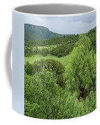 Colorado Green Coffee Mug