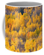 Colorado High Country Autumn Colors Coffee Mug