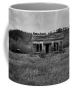 Colorado History Coffee Mug