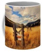 Colorado Meadow Coffee Mug
