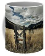 Colorado Mountain Meadow Coffee Mug