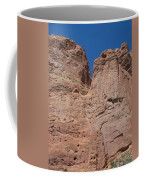 Colorado Redrock Coffee Mug