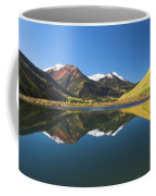 Colorado Reflections Coffee Mug