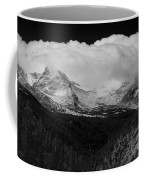 Colorado Rocky Mountains Continental Divide Coffee Mug