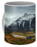 Colorado Seasons Coffee Mug