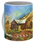 Colorado Shed Coffee Mug