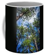 Colorado Skies Coffee Mug