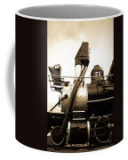 Colorado Southern Railroad 3 Coffee Mug