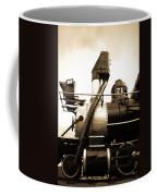 Colorado Southern Railroad 3 Coffee Mug