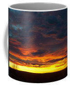 Colorado Sunrise February Coffee Mug