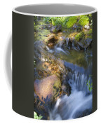 Colorado Tranquility Coffee Mug