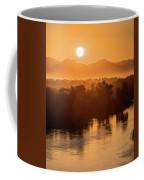 Coloradoriversunrise-yuma Coffee Mug