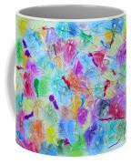 Colorama 3 Coffee Mug