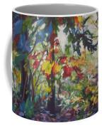 Colorblind Coffee Mug