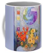 Colordance Of Summer Coffee Mug