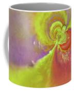 Colored Abstract Coffee Mug