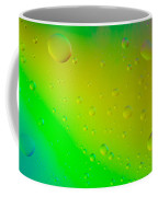 Colored Artistic Background Coffee Mug