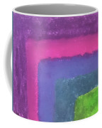 Colored Borders Coffee Mug